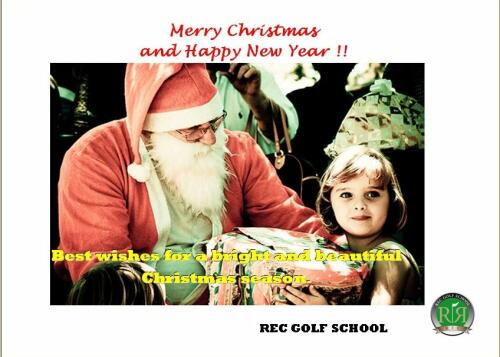 みなさんにとって素敵なクリスマスでありますように……