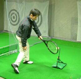 神丸智和テニス