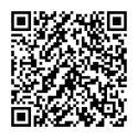 レッスン携帯WEB予約QRコード